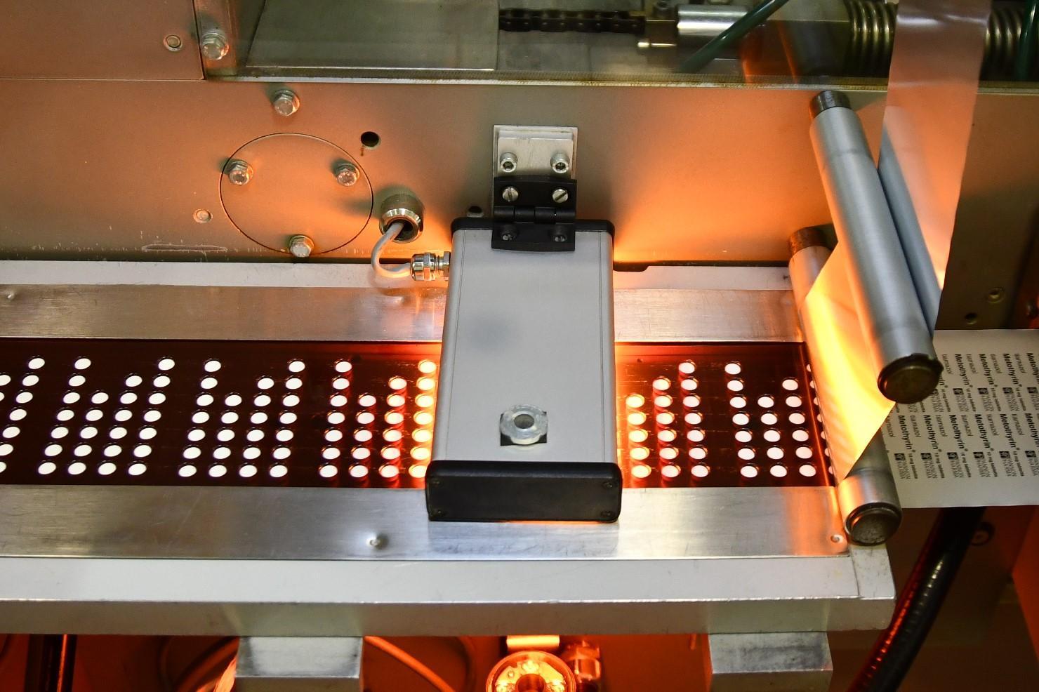 Pannonpharma manufacturing